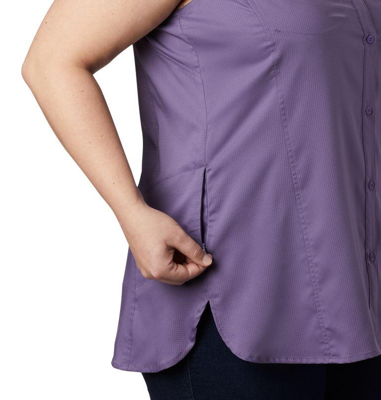 Women's Silver Ridge™ Lite Sleeveless Shirt - Plus Size Women's Silver Ridge™ Lite Sleeveless Shirt - Plus Size, a2
