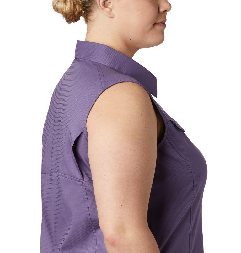 Chemise sans manches Silver Ridge™ Lite pour femme — Grandes tailles Chemise sans manches Silver Ridge™ Lite pour femme — Grandes tailles, a3