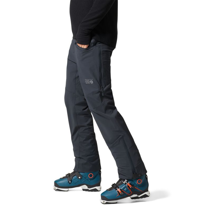 Men's Mount MacKenzie™ Softshell Pant Men's Mount MacKenzie™ Softshell Pant, a1