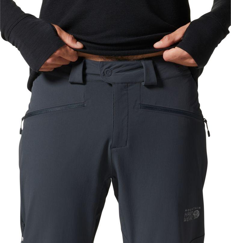 Men's Mount MacKenzie™ Softshell Pant Men's Mount MacKenzie™ Softshell Pant, a2