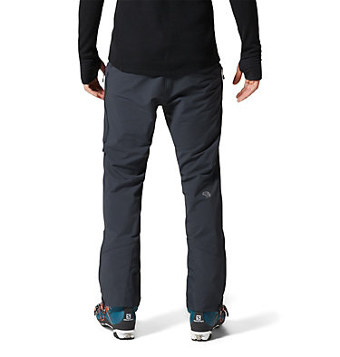 Men's Mount MacKenzie™ Softshell Pant Mount MacKenzie™ Softshell Pant | 004 | L, Dark Storm, back