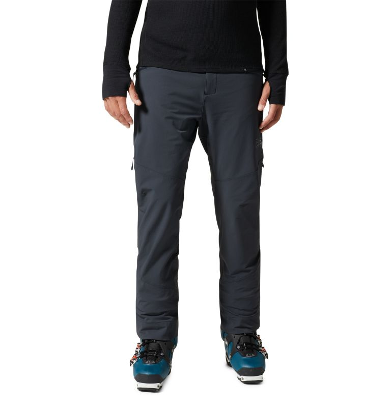 Men's Mount MacKenzie™ Softshell Pant Men's Mount MacKenzie™ Softshell Pant, front