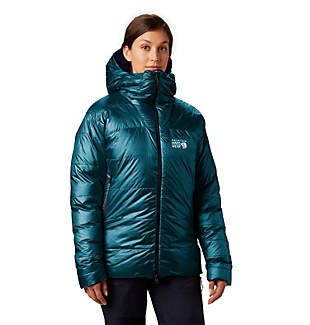 Women's Phantom™ Down Parka