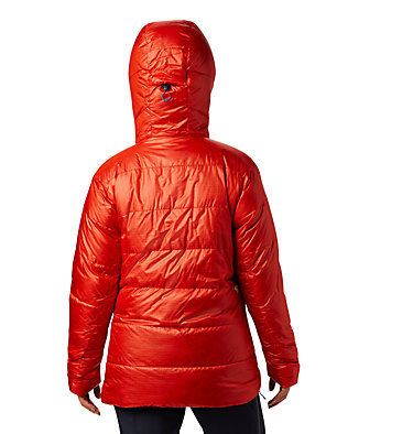Women's Phantom™ Parka Phantom™ Parka | 750 | L, Fiery Red, back