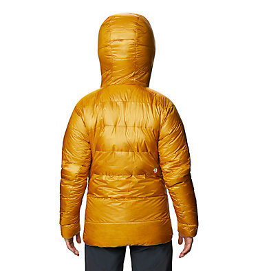 Women's Phantom™ Parka Phantom™ Parka | 750 | L, Gold Hour, back