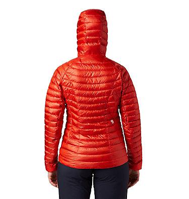 Women's Phantom™ Hoody Phantom™ Hoody   636   L, Fiery Red, back