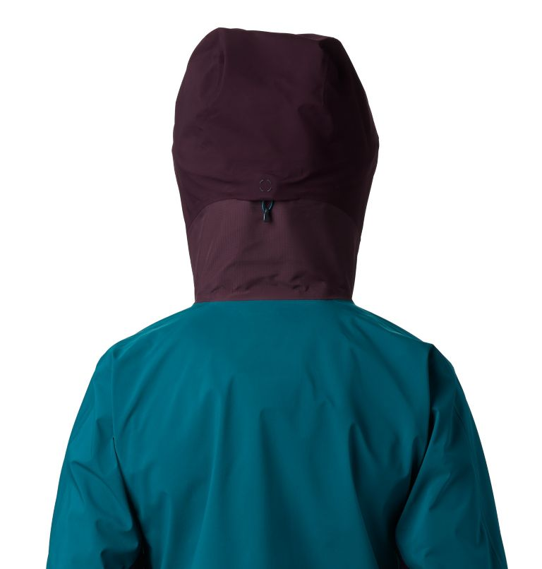 Women's High Exposure™ Gore-Tex® C-Knit™ Anorak Women's High Exposure™ Gore-Tex® C-Knit™ Anorak, a1
