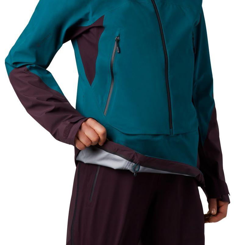 Women's High Exposure™ Gore-Tex® C-Knit™ Anorak Women's High Exposure™ Gore-Tex® C-Knit™ Anorak, a2