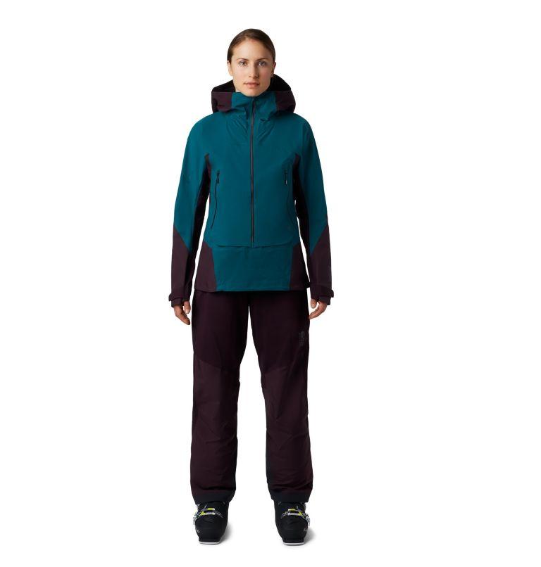 Women's High Exposure™ Gore-Tex® C-Knit™ Anorak Women's High Exposure™ Gore-Tex® C-Knit™ Anorak, a5