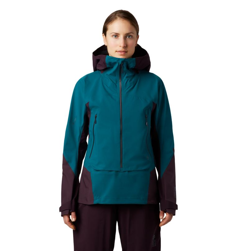 Women's High Exposure™ Gore-Tex® C-Knit™ Anorak Women's High Exposure™ Gore-Tex® C-Knit™ Anorak, front