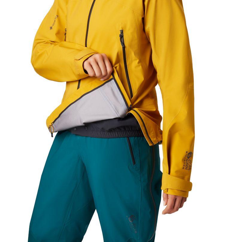 Women's High Exposure™ Gore-Tex® C-Knit™ Anorak Women's High Exposure™ Gore-Tex® C-Knit™ Anorak, a4