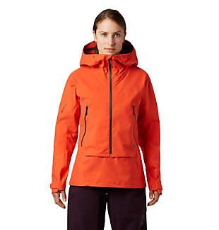 Women's High Exposure™ Gore-Tex® C-Knit™ Anorak