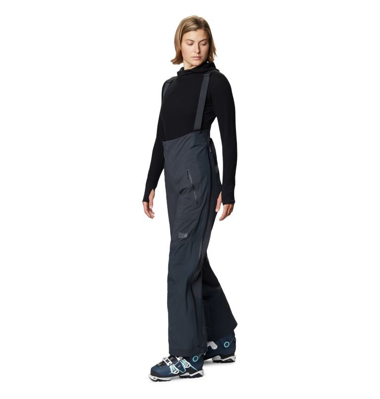 Women's High Exposure™ Gore-Tex® C-Knit™ Bib Women's High Exposure™ Gore-Tex® C-Knit™ Bib, a1