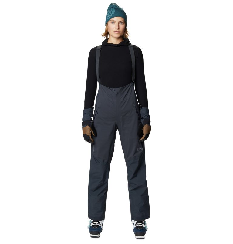 Women's High Exposure™ Gore-Tex® C-Knit™ Bib Women's High Exposure™ Gore-Tex® C-Knit™ Bib, a9