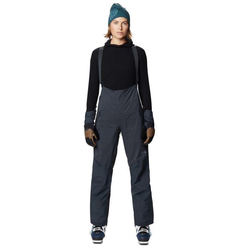 Women's High Exposure™ Gore-Tex® C-Knit™ Bib Women's High Exposure™ Gore-Tex® C-Knit™ Bib, a9