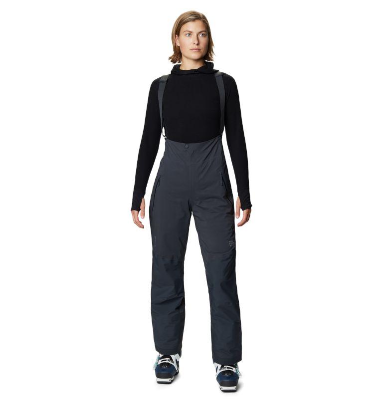 Women's High Exposure™ Gore-Tex® C-Knit™ Bib Women's High Exposure™ Gore-Tex® C-Knit™ Bib, front