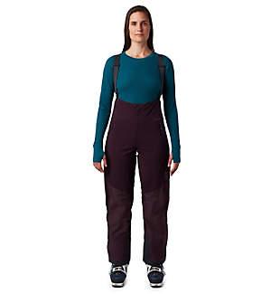 Women's High Exposure™ Gore-Tex® C-Knit™ Bib