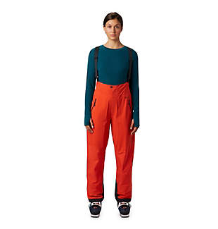 Women's High Exposure™ Gore-Tex® C-Knit™ Bib