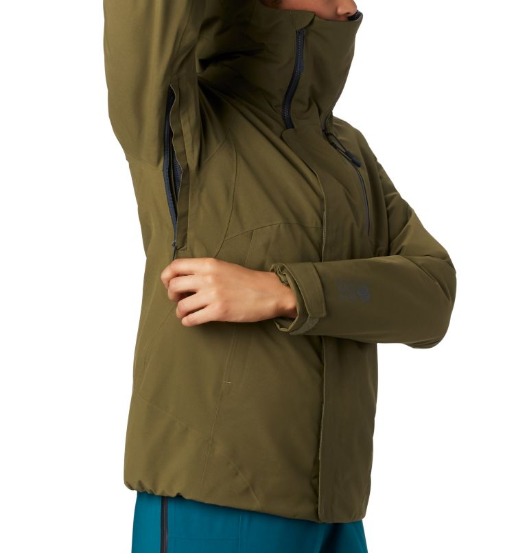 Women's Cloud Bank™ Gore-Tex® Insulated Jacket Women's Cloud Bank™ Gore-Tex® Insulated Jacket, a1