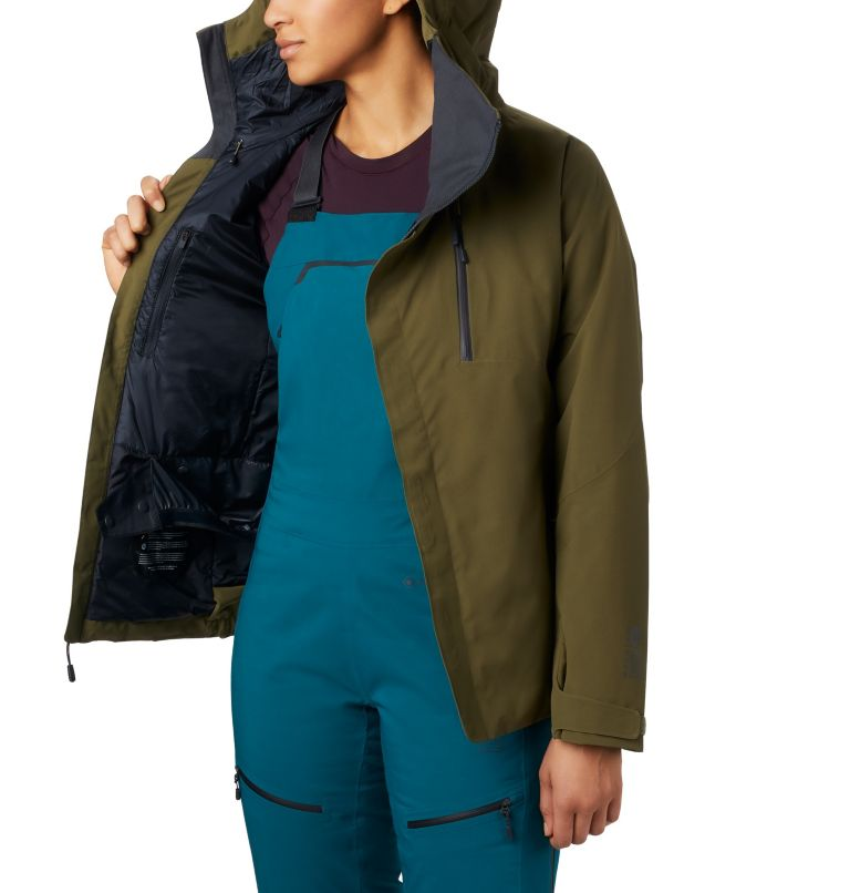 Women's Cloud Bank™ Gore-Tex® Insulated Jacket Women's Cloud Bank™ Gore-Tex® Insulated Jacket, a6