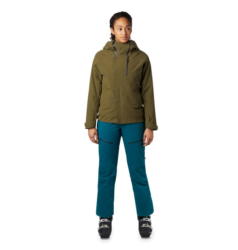 Women's Cloud Bank™ Gore-Tex® Insulated Jacket Women's Cloud Bank™ Gore-Tex® Insulated Jacket, a7