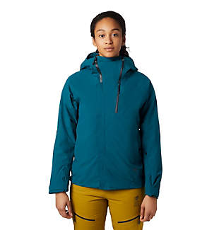Women's Cloud Bank™ Gore-Tex® Insulated Jacket