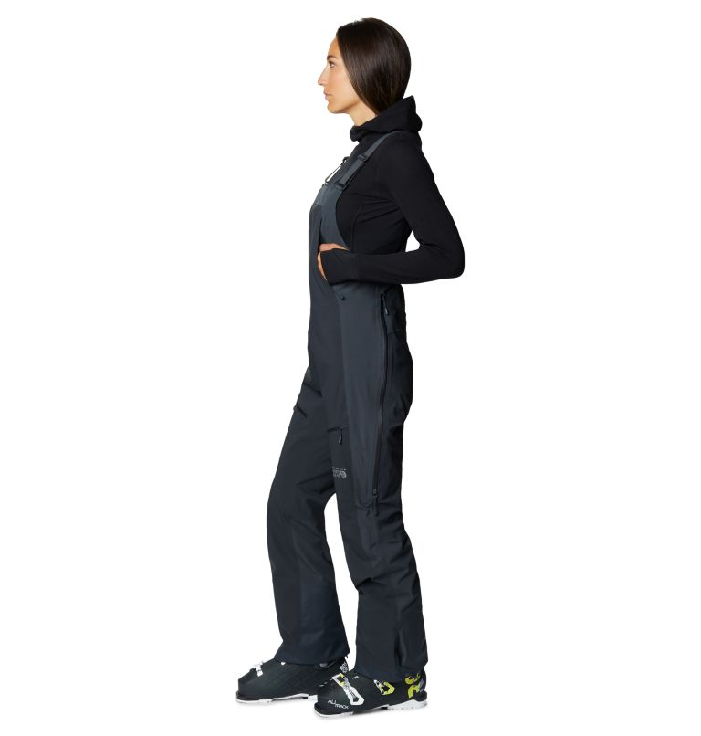 Women's Boundary Line™ Gore-Tex® Insulated Bib Women's Boundary Line™ Gore-Tex® Insulated Bib, a1
