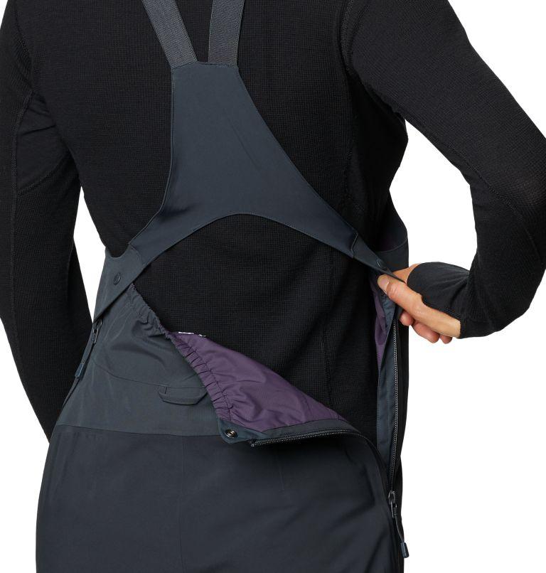 Women's Boundary Line™ Gore-Tex® Insulated Bib Women's Boundary Line™ Gore-Tex® Insulated Bib, a3