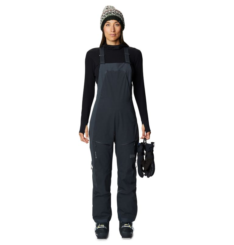 Women's Boundary Line™ Gore-Tex® Insulated Bib Women's Boundary Line™ Gore-Tex® Insulated Bib, a9