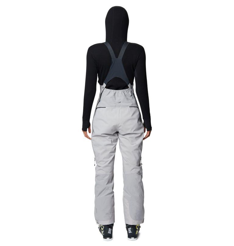 Women's Boundary Line™ Gore-Tex® Insulated Bib Women's Boundary Line™ Gore-Tex® Insulated Bib, back