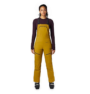 Women's Boundary Line™ Gore-Tex® Insulated Bib