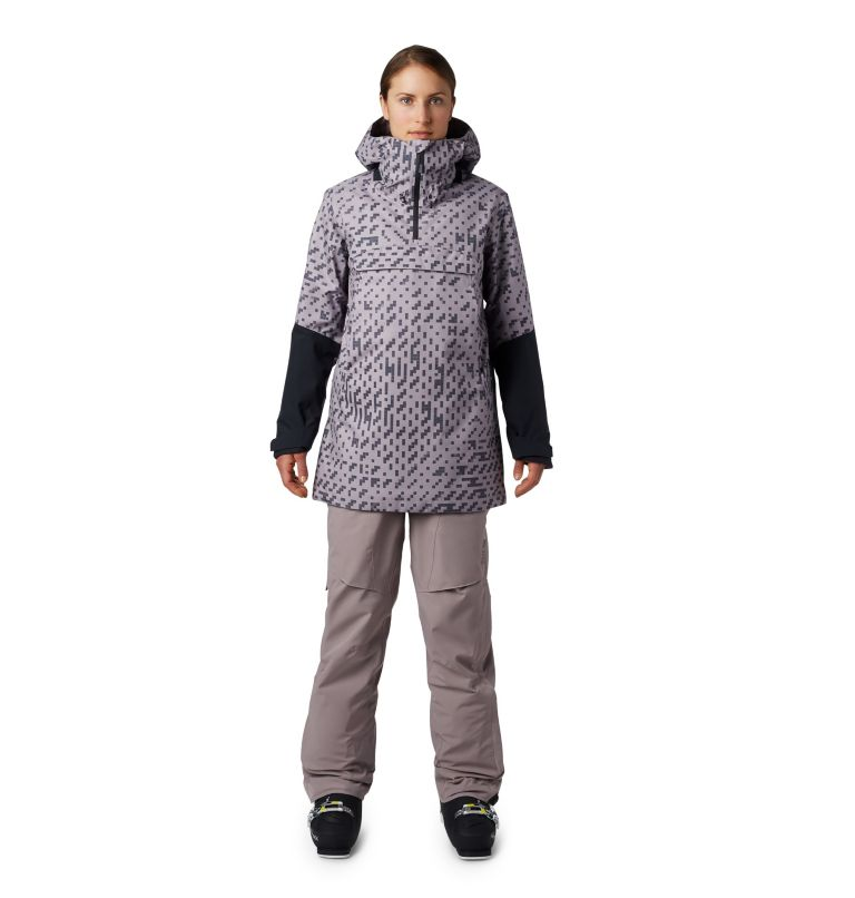 Women's FireFall/2™ Insulated Anorak Women's FireFall/2™ Insulated Anorak, a6