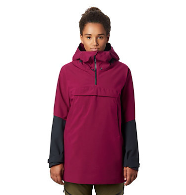 Women's FireFall/2™ Insulated Anorak FireFall/2™ Insulated Anorak | 514 | L, Divine, front