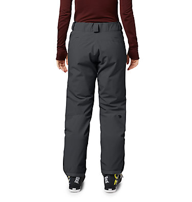 Women's FireFall/2™ Insulated Pant FireFall/2™ Insulated Pant | 448 | L, Dark Storm, back