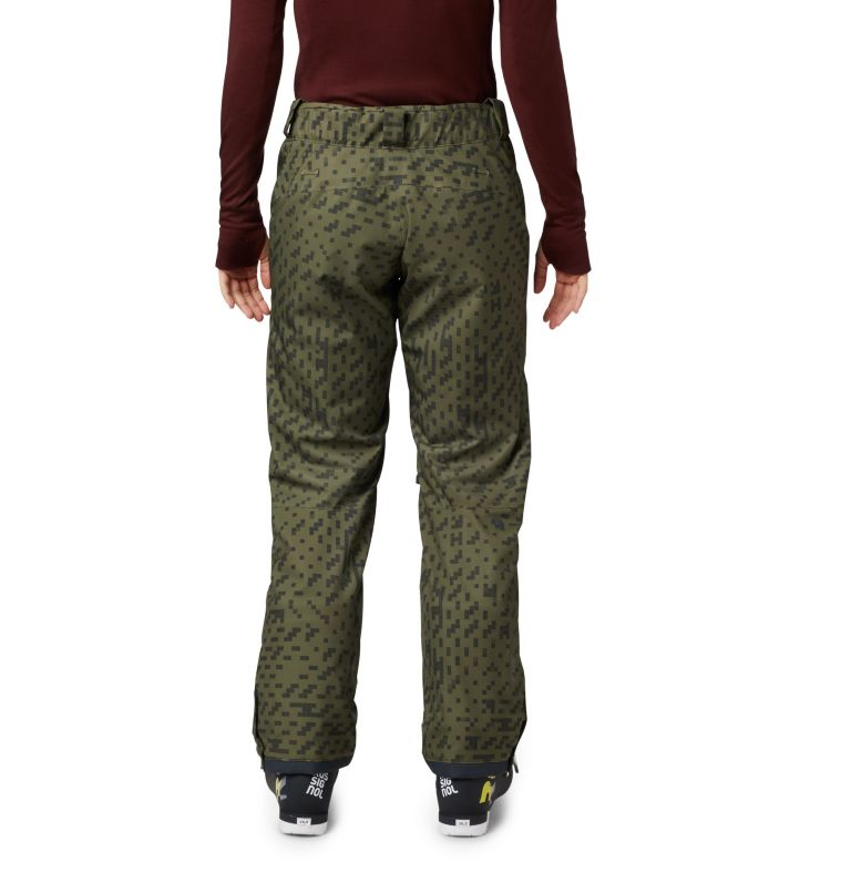 Women's FireFall/2™ Insulated Pant Women's FireFall/2™ Insulated Pant, back
