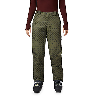 Women's FireFall/2™ Insulated Pant FireFall/2™ Insulated Pant | 509 | L, Combat Green, front