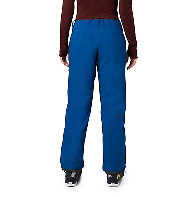 Women's FireFall/2™ Insulated Pant FireFall/2™ Insulated Pant | 448 | L, Nightfall Blue, back