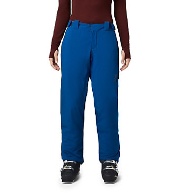 Women's FireFall/2™ Insulated Pant FireFall/2™ Insulated Pant | 448 | L, Nightfall Blue, front