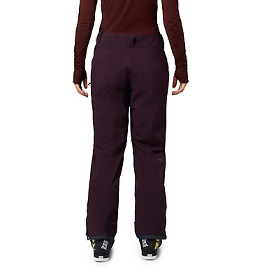 Women's FireFall/2™ Insulated Pant FireFall/2™ Insulated Pant   509   L, Darkest Dawn, back