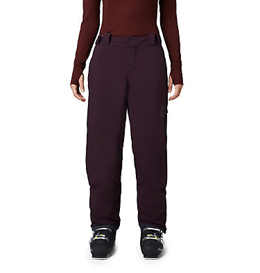 Women's FireFall/2™ Insulated Pant FireFall/2™ Insulated Pant | 509 | L, Darkest Dawn, front