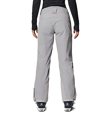 Women's Cloud Bank™ Gore-Tex® Insulated Pant Cloud Bank™ Gore-Tex Insulated Pant | 324 | L, Light Dunes, back