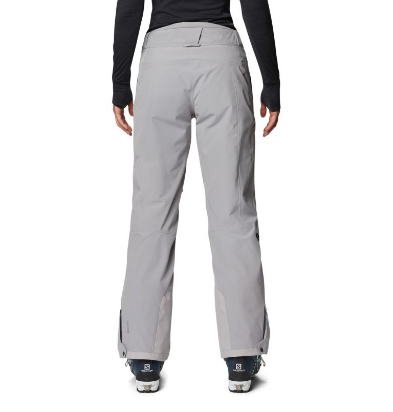 Women's Cloud Bank™ Gore-Tex® Insulated Pant Women's Cloud Bank™ Gore-Tex® Insulated Pant, back