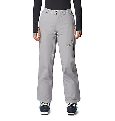 Women's Cloud Bank™ Gore-Tex® Insulated Pant Cloud Bank™ Gore-Tex Insulated Pant | 324 | L, Light Dunes, front