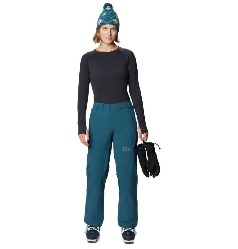 Women's Cloud Bank™ Gore-Tex® Insulated Pant Women's Cloud Bank™ Gore-Tex® Insulated Pant, a9