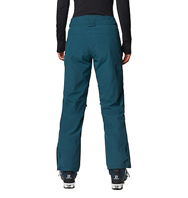 Women's Cloud Bank™ Gore-Tex® Insulated Pant Cloud Bank™ Gore-Tex Insulated Pant | 324 | L, Icelandic, back