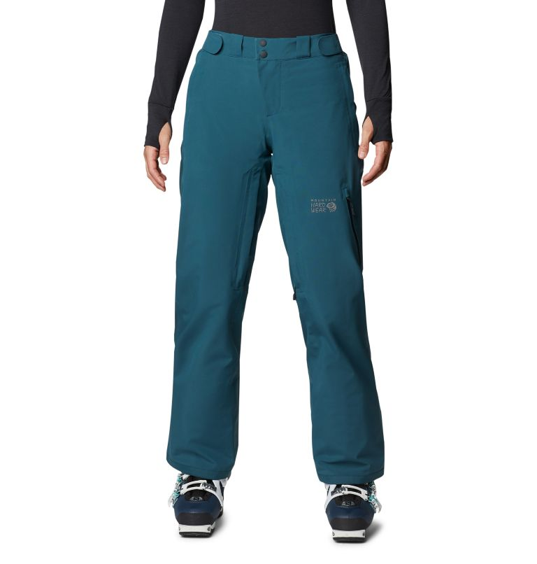 Women's Cloud Bank™ Gore-Tex® Insulated Pant Women's Cloud Bank™ Gore-Tex® Insulated Pant, front