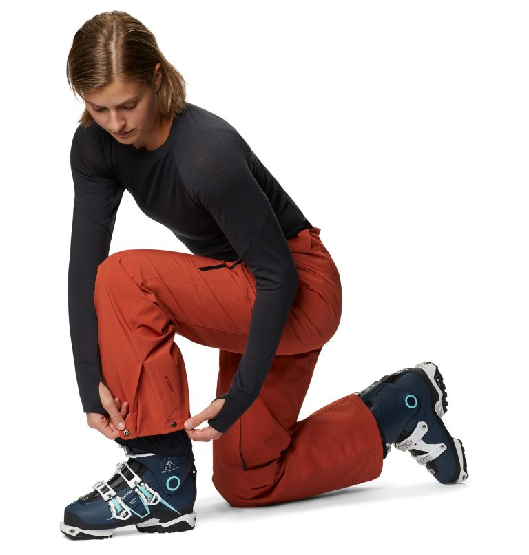 Women's Cloud Bank™ Gore-Tex® Insulated Pant Women's Cloud Bank™ Gore-Tex® Insulated Pant, a4