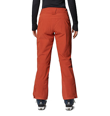 Women's Cloud Bank™ Gore-Tex® Insulated Pant Cloud Bank™ Gore-Tex Insulated Pant | 324 | L, Dark Clay, back