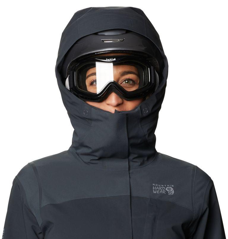 Women's Boundary Line™ Gore-Tex® Insulated Jacket Women's Boundary Line™ Gore-Tex® Insulated Jacket, a2