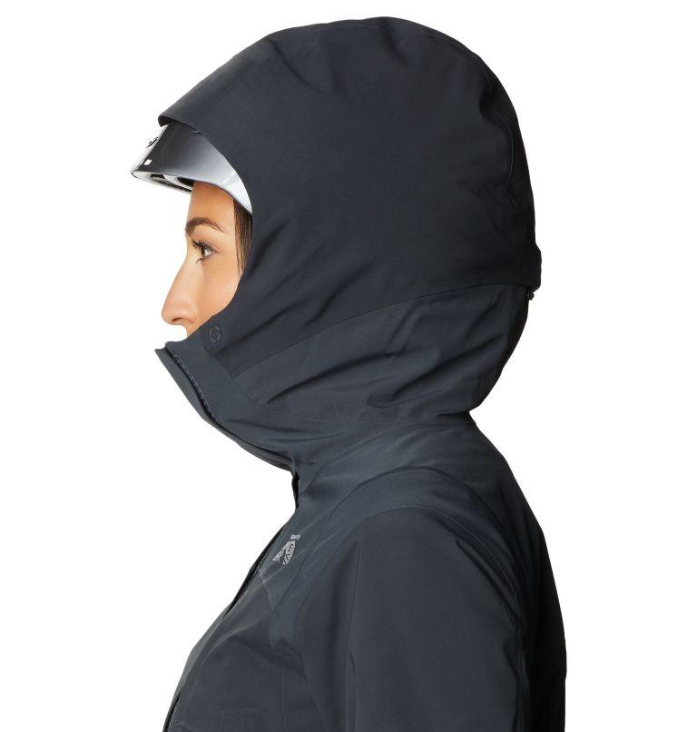 Women's Boundary Line™ Gore-Tex® Insulated Jacket Women's Boundary Line™ Gore-Tex® Insulated Jacket, a3